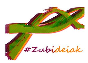 Zubideiak